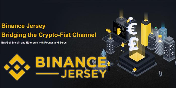Binance.je – Osta ja myy Bitcoineja sekä Ethereumia suoraan Euroilla