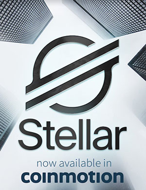 stellar coinmotion banneri