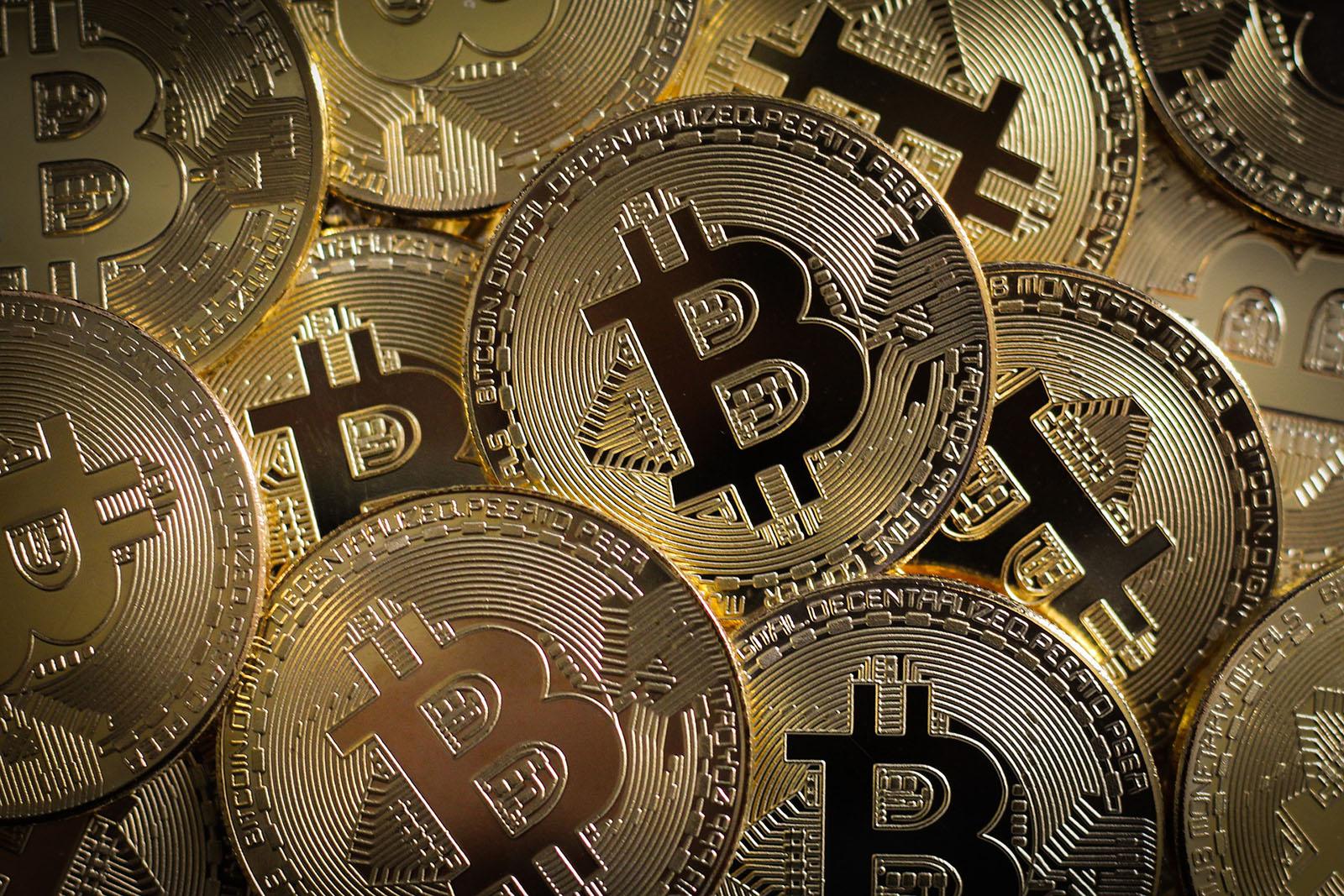 bitcoin 21 miljoonaa