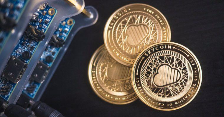 Kryptovaluuttojen staking kasvattaa suosiotaan
