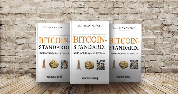 Suomenkieliset Bitcoin-kirjat