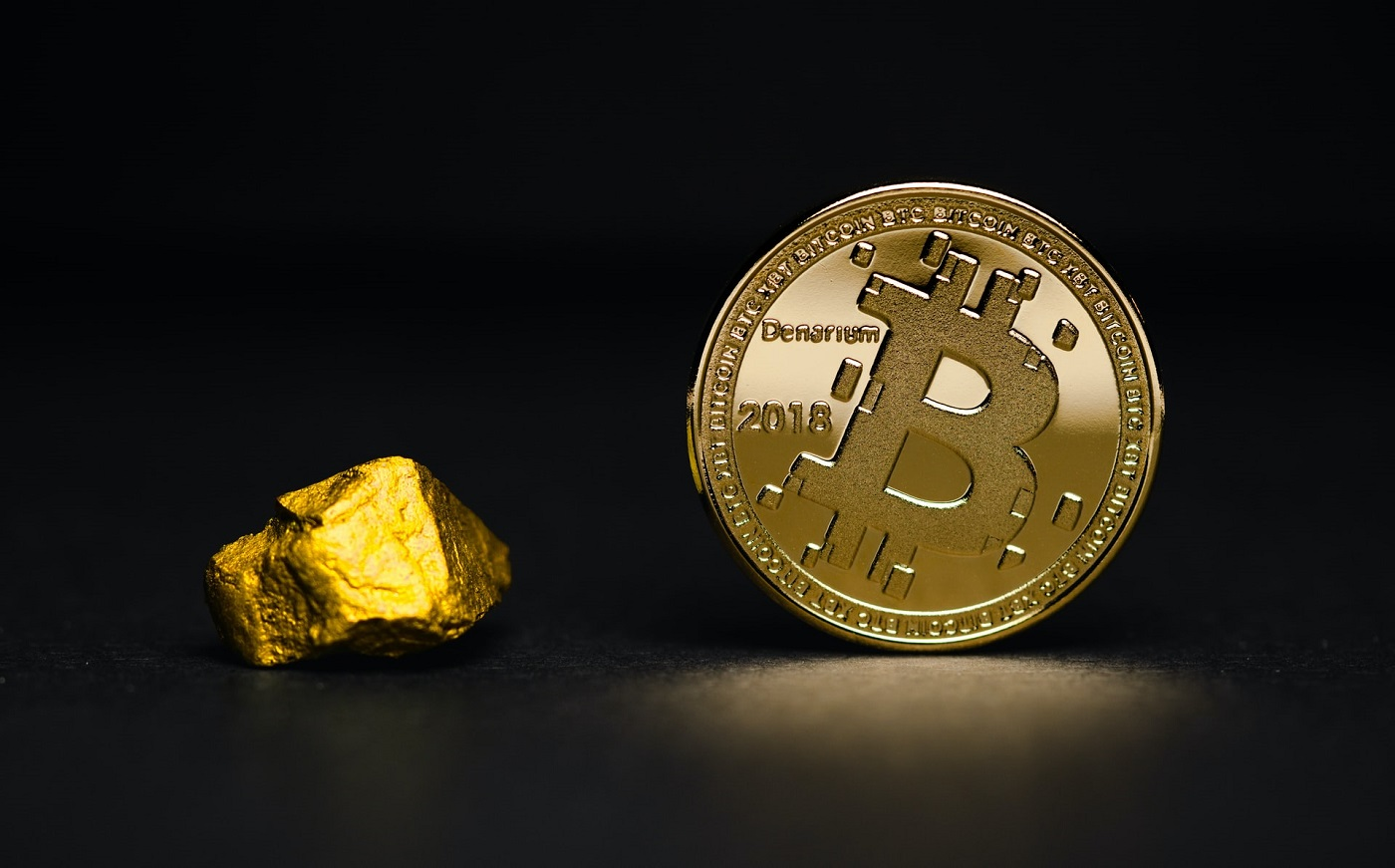 bitcoin-kulta